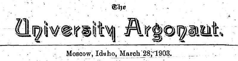 Argonaut 1903