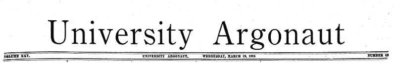 Argonaut 1924