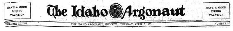 Argonaut 1935