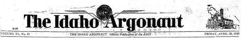 Argonaut 1939