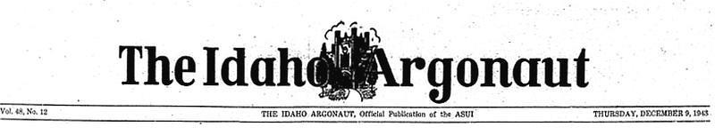 Argonaut 1943