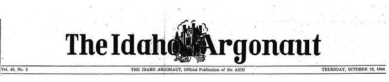 Argonaut 1944