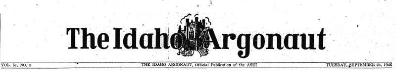 Argonaut 1946