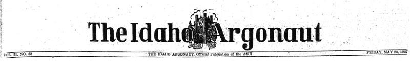 Argonaut 1947