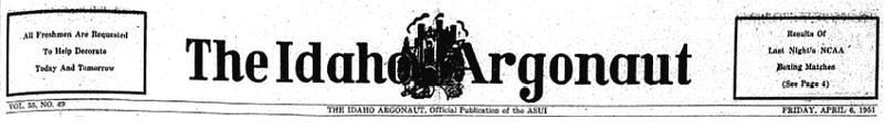 Argonaut 1951