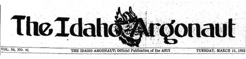 Argonaut 1952