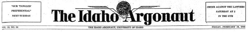 Argonaut 1955