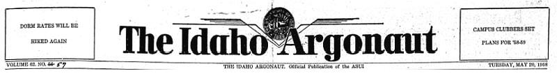 Argonaut 1958