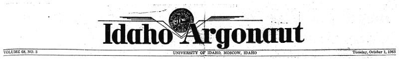 Argonaut 1963