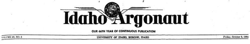 Argonaut 1964