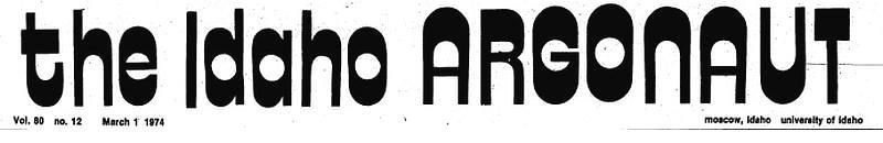 Argonaut 1974