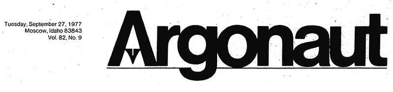 Argonaut 1977