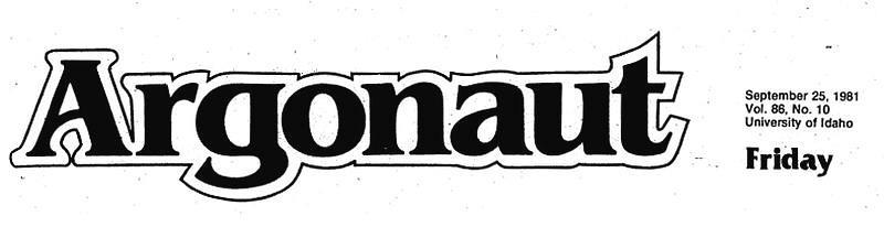 Argonaut 1981