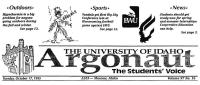 Argonaut 1995