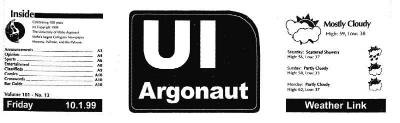 Argonaut 1999