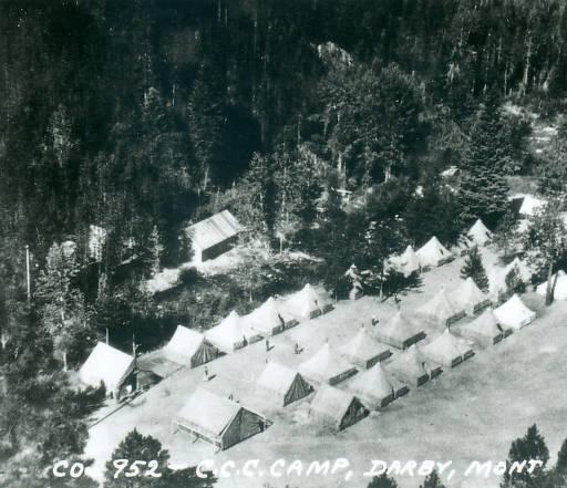 Camp Deep Creek