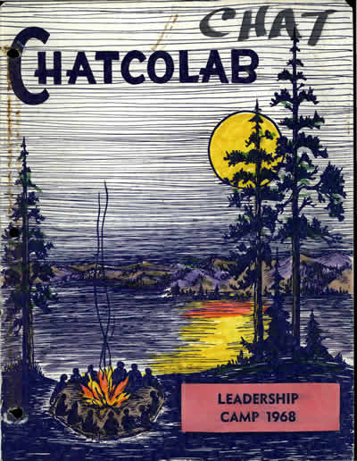 Chatcolab Packet 1968