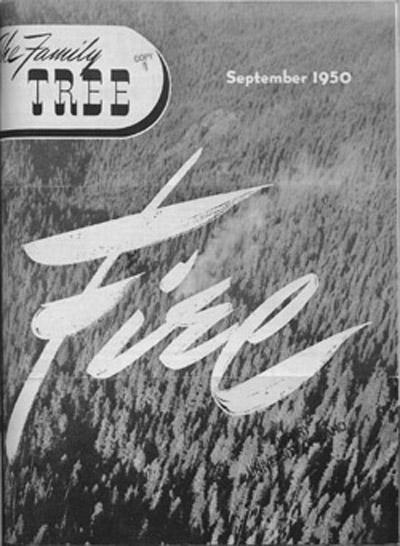 The Family Tree - 1947, September