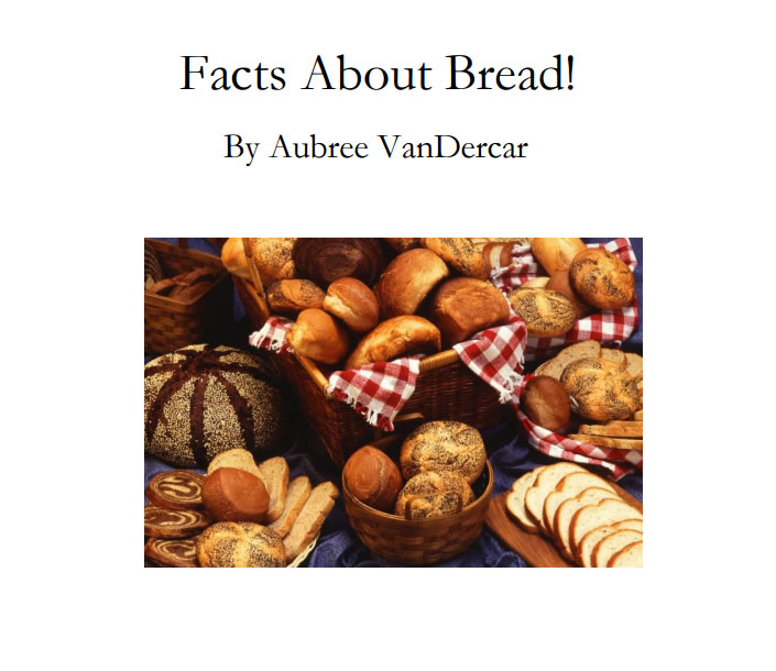 Facts about Bread
