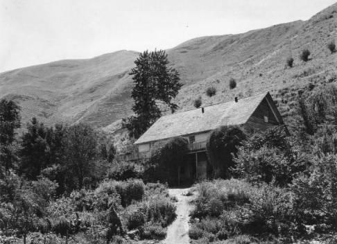 John Day Ranch