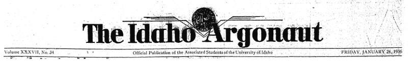 Argonaut 1936