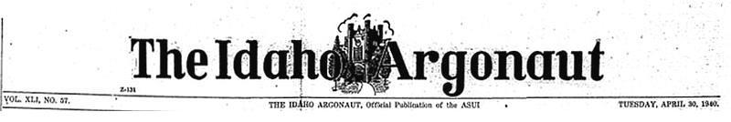 Argonaut 1940