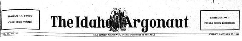 Argonaut 1948
