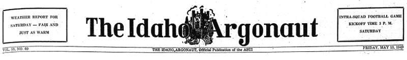 Argonaut 1949