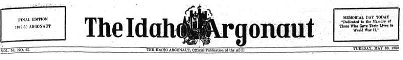 Argonaut 1950