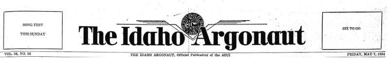 Argonaut 1954