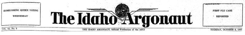 Argonaut 1957