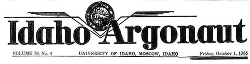 Argonaut 1965