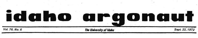 Argonaut 1972