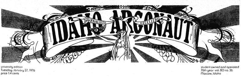 Argonaut 1976
