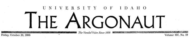 Argonaut 2006