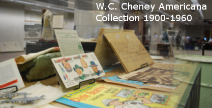 Cheney Collection