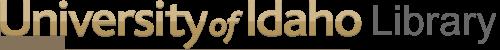 University of Idaho Library [logo]