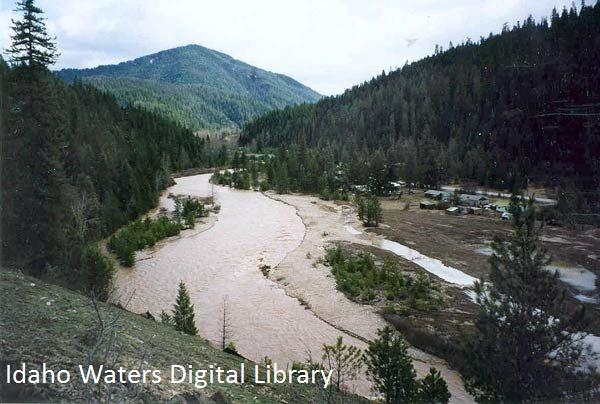 Idaho Waters Digital Library