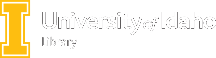 University of Idaho Library Logo