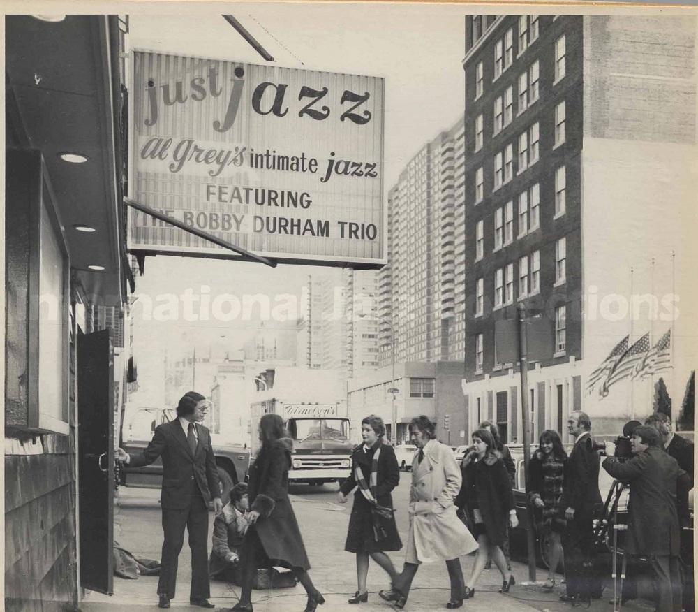jazz artifacts