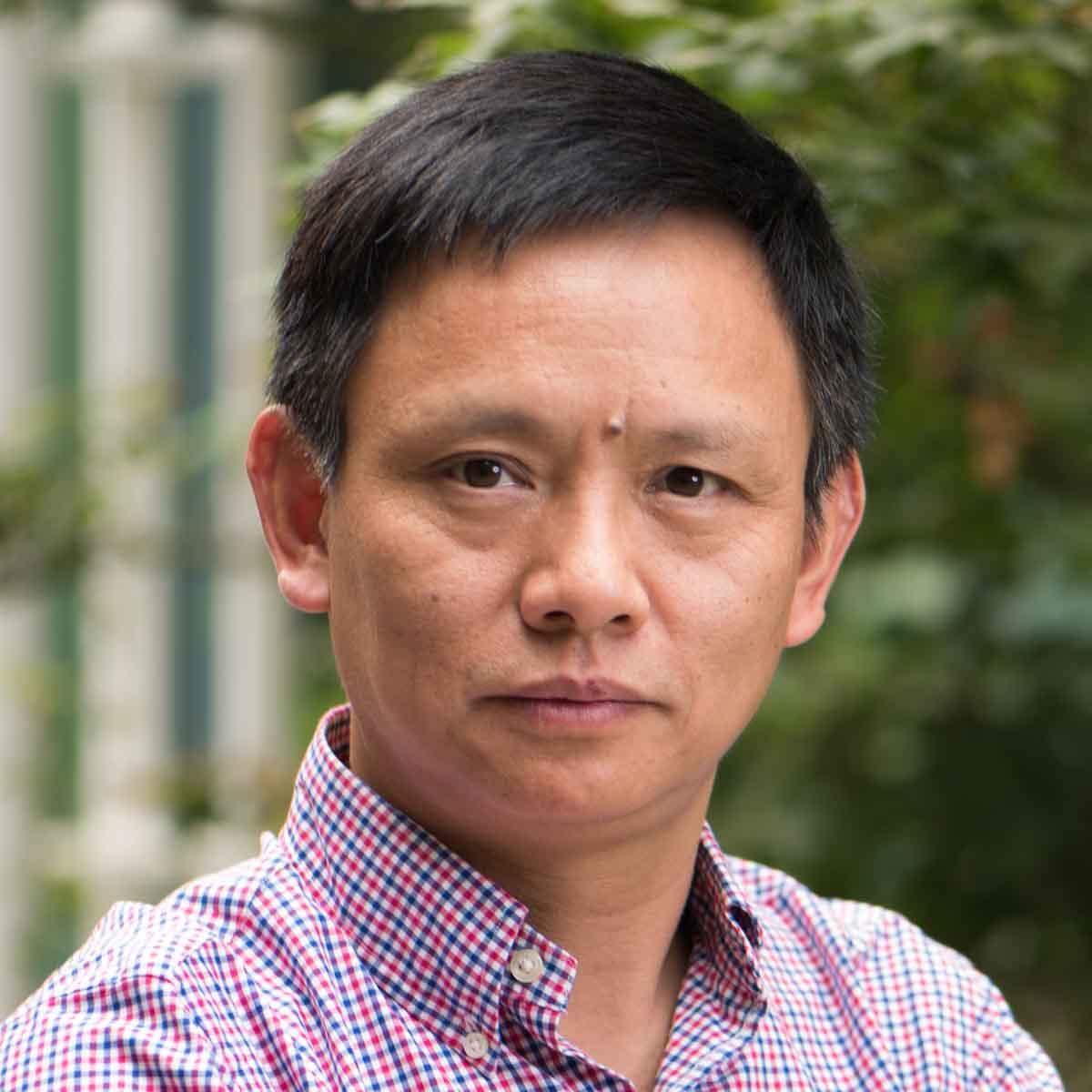 Xiao portrait